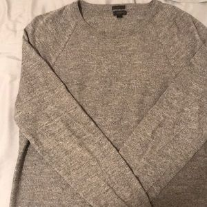 J Crew Men's crewneck sweater